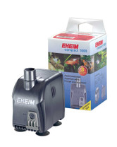 EHEIM Compact 1000 Pump up to 267gal