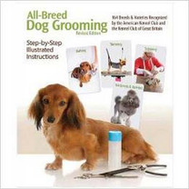 All-Breed Dog Grooming 160 Breeds