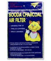Booda Universal Filters
