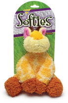 Booda Softies Gail Giraffe Medium