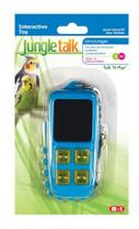 JungleTalk Talk N Play Phone Small Medium 7.25in