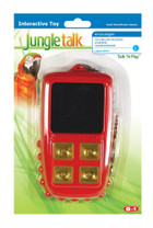 JungleTalk Talk N Play Phone Large 8.38in