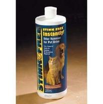 Stink Free Pet Urine & Odor Remover 32oz