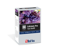 Red Sea RCP High Accuracy Calcium Test Kit Reagent Refill