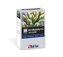 Red Sea RCP High Accuracy Alkalinity Test Kit Reagent Refill