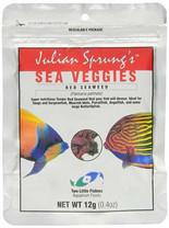 Two Little Fishies ATLSVRS2 Sea Veg-Red Seaweed, 0.4-Ounce