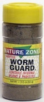 Nature Zone Worm Guard 2oz