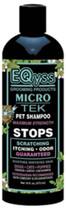 EQyss Micro-Tek Pet Shampoo 1pt