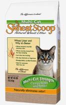 PCS LTTR MULTI CAT 40#