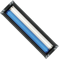Wave Point High Output T5 2 Lamp Lighting System 48W 24in