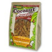K9 Granola Factory Coconut Tropical Banana Crunchers