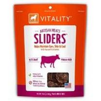 Dogswell Vitality Sliders Beef 8oz