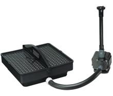 E.G. Danner Mfg Kit PMK1250 Pump 250GPH W PM1000