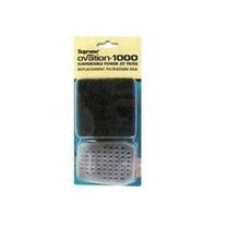 E.G. Danner Mfg Media Filter Replacement Ovation 1000