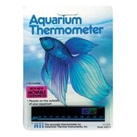 American Thermal Liquid Crystal Reptile Thermometer