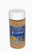 San Francisco Bay Brand Freeze Dried Mysis Shrimp 0.46oz