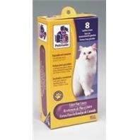 Petmate Litter Pan Liners 8ct Jumbo