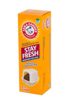 Arm & Hammer Hi Back Drawstring Liner 8ct Jumbo