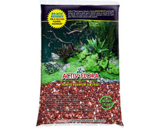 Activ-Flora Floracor Red 16lb Premium Planted Aquarium Substrate