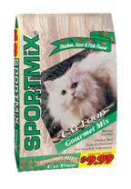Sportmix Gourmet Blend Cat Food 16lb