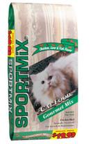 Sportmix Gourmet Blend Cat Food 33lb