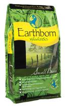 Earthborn Holistic Small Breed Dog Food 6lb