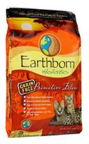 Earthborn Dry Kibble Primitive Cat14lb