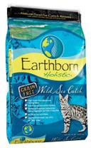 Earthborn Dry Kibble Wild Sea 14lb