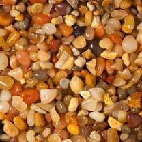Carib Sea ACS05847 Gemstone Creek Gravel for Aquarium, 5/5-Pound