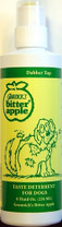Grannicks Bitter Apple Dabber Top Bottle For Dogs 8oz