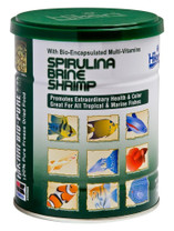 Hikari Bio-Pure Freeze Dried Spirulina Brine Shrimp 1.76oz