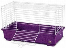 Super Pet My First Home Habitat Medium 24x12x14 3pk