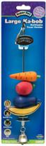 Super Pet Ka-Bob Chew Holder Large