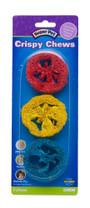 Super Pet Crispy Loofah Chews 3pk
