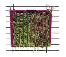 Super Pet Hay Buffet W  Snap-Lock Lid