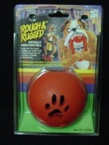Four Paws Rough & Rugged Ball in Ball Large