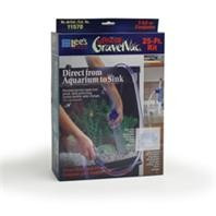 Lee's The Ultimate Gravel Vac Kit 25FT