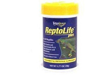 Tetra ReptoLife Plus Multi-Vitamin Formula 1.76oz