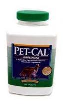 Virbac Pet-Tabs Calcium 180ct