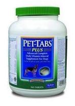 Virbac Pet-Tabs Plus 365ct