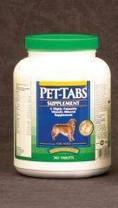 Virbac Pet-Tabs 365ct