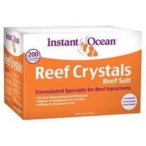 Instant Ocean Reef Crystals Reef Salt 200gal