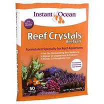 Instant Ocean Reef Crystals Reef Salt 50gal