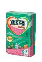 CareFRESH Colors Soft Bedding Pink 30L