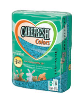 CareFRESH Colors Soft Bedding Blue 50L