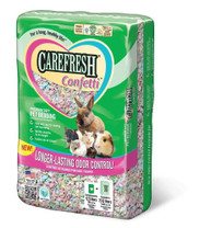 CareFRESH Confetti Soft Bedding 23L