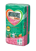 CareFRESH Colors Soft Bedding Pink 14L