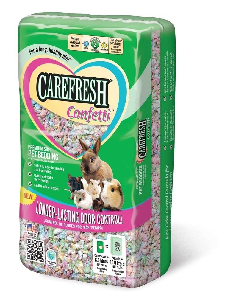 carefresh 10l