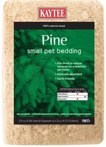 Kaytee Pine Bedding 4.0cu Ft
