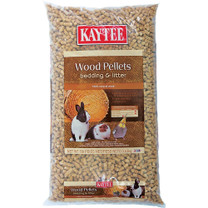 Kaytee Wood Pellets 8lb